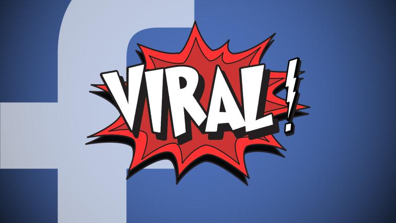 facebook-viral