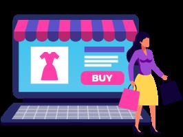 thúc đẩy mua hàng
