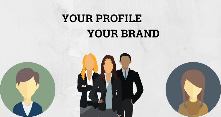 marketing bằng profile