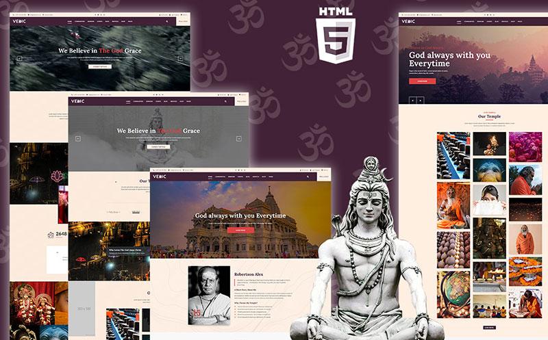 giao diện website độc quyền