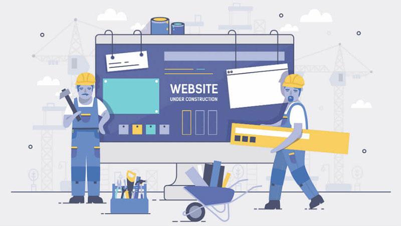 website có tính khả dụng