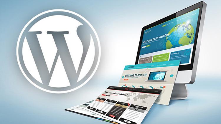 Wordpress tạo website miễn phí