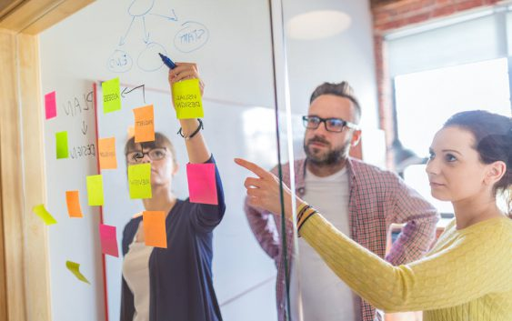 lập bảng kế hoạch kinh doanh online