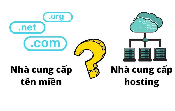 nhà cung cấp hosting